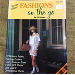 Book - Fashions on the Go by Jill Hodges