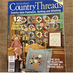 Book - Australian Country Threads Vol 2 No. 10