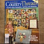 Book - Australian Country Threads Vol 2 No. 10