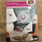 Book - Bucilla Ribbon Embroidery