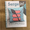 Book - Serge It! by Jenny Doh and Cynthia Shaffer