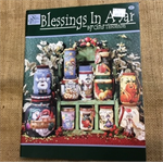 Book - Blessings in a Jar by Chris Thornton