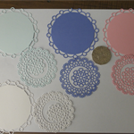 3 Piece Doily Die Cuts