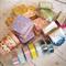 Big bulk craft pack - 23 x various washi, fabric and craft decorative tapes