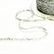 Sparkly Silver Tinsel Twine | SparklySilver Glitter String