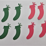 Christmas Stockings x 8