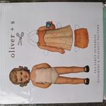 DESTASH: Oliver + S Tea Party Sundress, Bloomers & Playsuit Pattern