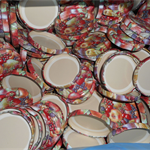 300 jam jar lids 63 mm Fruit