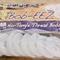 8 Bead Smith Bob-EEZ No Tangle Thread Bobbins1- 7/8inch Kumihimo Macrame
