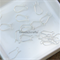 20 Silver plated Earrings Hooks Ear wires w lock 18mm x 9mm, 21ga