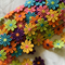 Colourful Daisy Chain