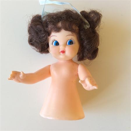Bed Doll Frame