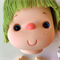Doll Head and Hands - Extra Large - 37cm