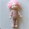 Doll Head and Hands -Medium 26cm Circumference