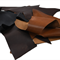 Veg tan leather pieces 1 KG