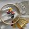 Slow Stitch Kit - Yellow