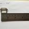 Silver Tri-Glides 16mm - 5/8 inch