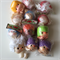 12 Medium Sized Doll Heads and Hands + Patterns (bundle 3)