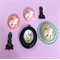 Easter Cameo And Charm Set