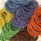 300 hair ties -mixed colours