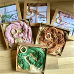Macrame Pot Hanger Kit