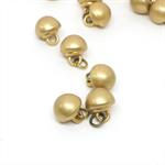 Little Gold buttons (15)