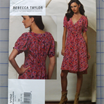 Vogue V1152 uncut pattern. Sizes 8 - 14