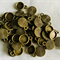 50  Antique Bronze Pendant Trays Settings 8mm.