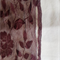 Dark Rose Lace - Lace Fabric - Sewing Supplies - Cheap Fabric - Price per metre