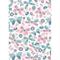 Rice Paper - Decoupage -  1 x A4 Size Sheet - Butterflies