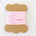 5 Metres Light Pastel Pink Paper Raffia