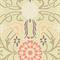 Gypsy Glitter by Patricia Bravo for Art Gallery Fabrics | Floral - Cream | 90 cm