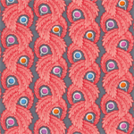 Marylebone Collection: Plume by Kaffe Fassett for Liberty Arts | 95cm piece