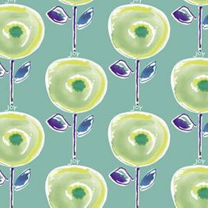 Happiness by Kathy Davis for Free Spirit | Lollipop Joy |  50cm piece