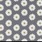 Daisy Doodle by Michael Miller Fabrics | Oopsie Daisy | CX4541 Grey