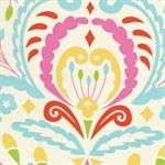 Kumari Holiday / Kumari Garden by Dena Designs for Free Spirit | Sujata