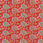 Mayfair Collection: Mosaic Flower by Kaffe Fassett for Liberty Arts
