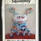 Squiddley - Soft Toy Pattern