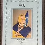 Ace - Cloth Doll Pattern