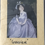 Genevieve - Cloth Doll Pattern
