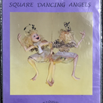 Square Dancing Angels - Cloth Doll Pattern