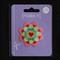 Flower - Iron or Sew on Motif