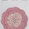 Flutter Blossom | Bashful